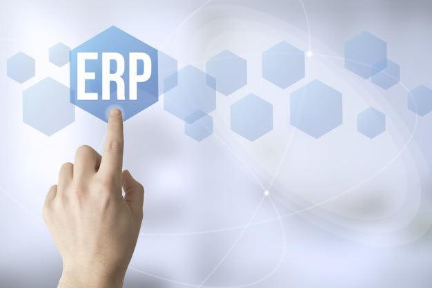 ERP para Gestión de Manufactura Software y Sistemas ERP