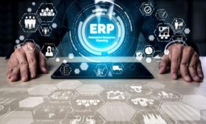 ERP Planificación de Recursos Empresariales
