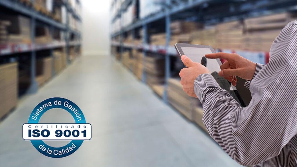 Sistema de Gestión de Calidad ISO 9000